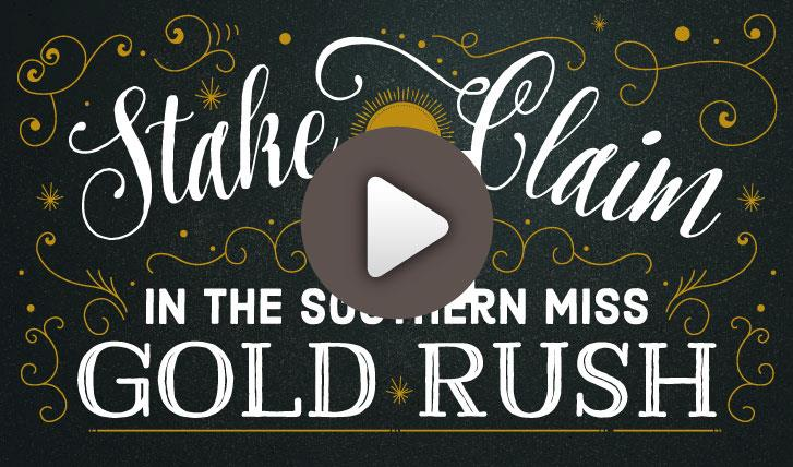 Gold Rush Video #1