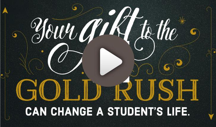 Gold Rush Video #2